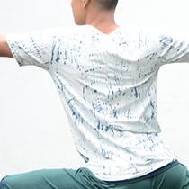 チャンドラMens Tshirts