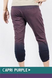 CHANDRA Yogawear Capri Pants