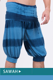 CHANDRA MENS HALF PANTS Sawah